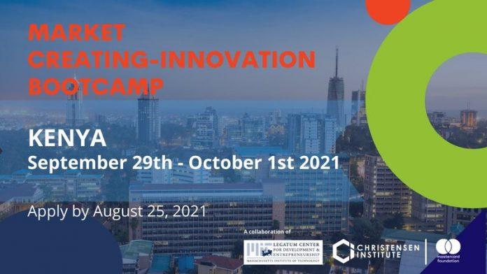 market-creating-innovationn-bootcamp