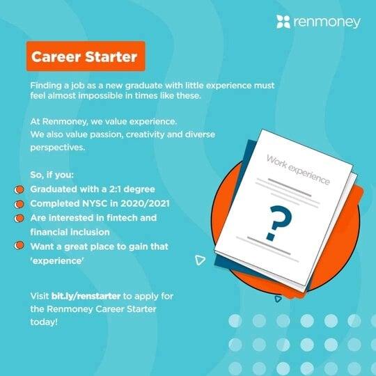 .renmoney-career-starter
