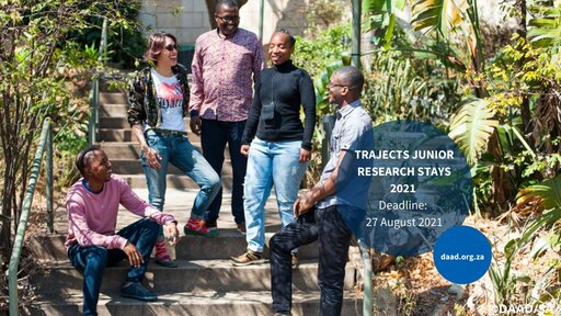 trajects-junior-research-stays