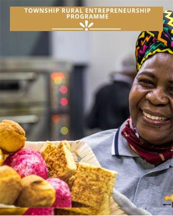 The Township and Rural Entrepreneurship Programme
