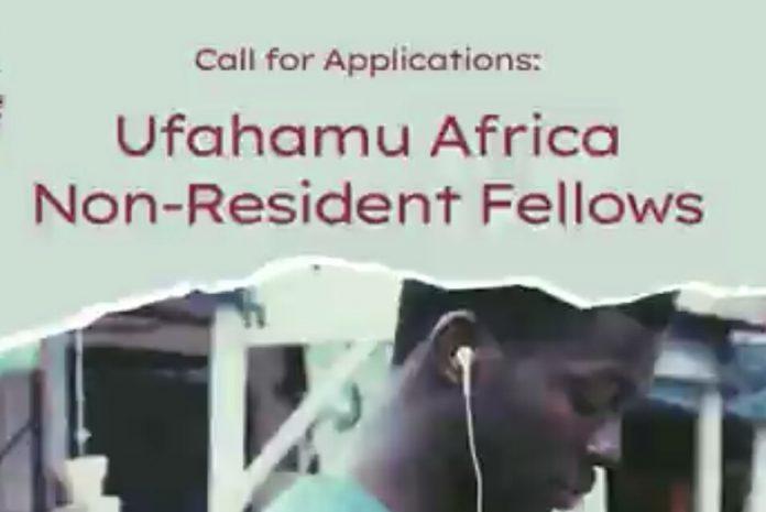 ufahamu-africa-non-resident-fellowship