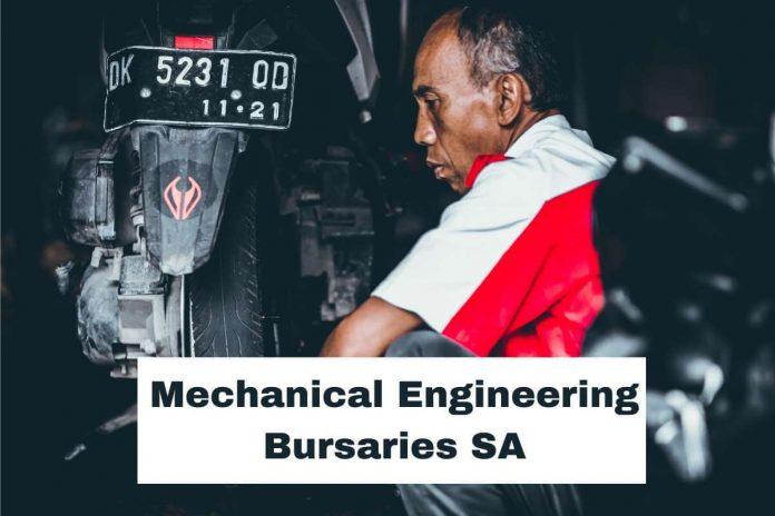Golelo-Trust-Mechanical-Engineering-Bursary