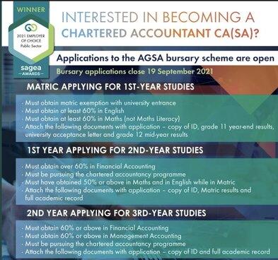 agsa-bursary-scheme