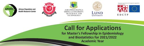 aphrc-masters-fellowship-in-epidemiology-and-biostatistics