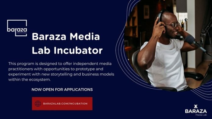 baraza-media-lab-incubator