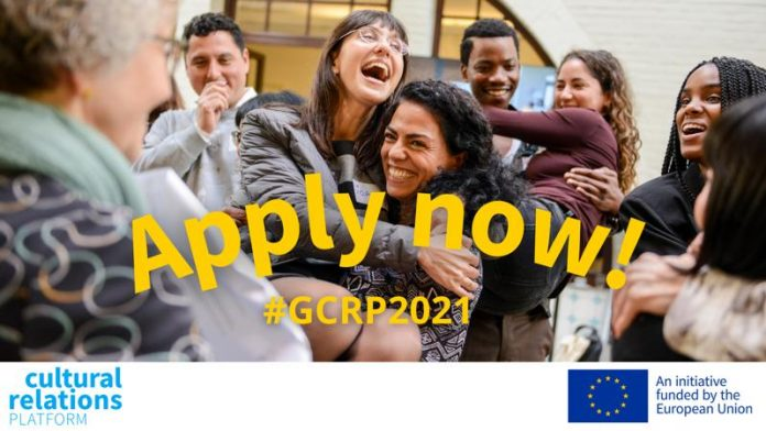 Global Cultural Relations Programme 2021