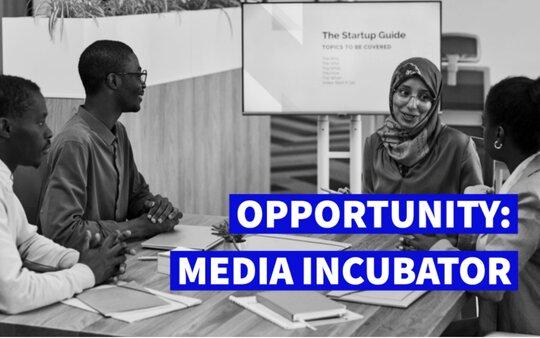 media-incubator