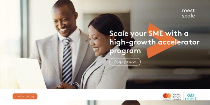 mest-scale-venture-accelerator-program