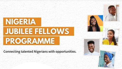 nigeria-jubilee-fellowship-programme-2021