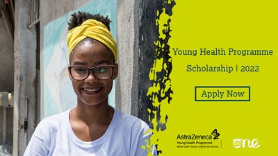 one-young-world-young-health-scholarship-2022