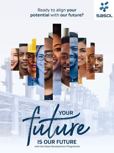 sasol-graduate-development-program-2022
