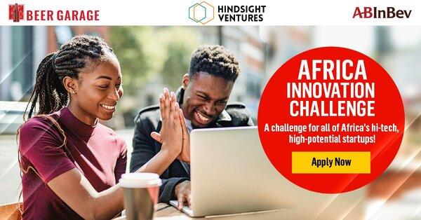 AB InBev Beer Garage Africa Innovation Challenge 2021