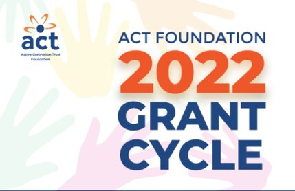 act-foundation-2022-grant-cycle