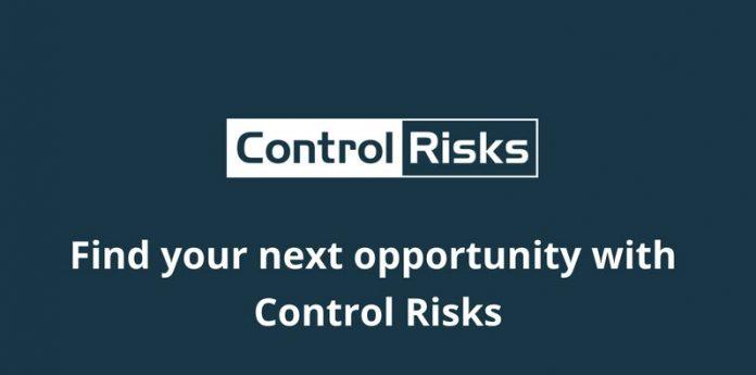 control-risks-africa-graduate-programme-2022