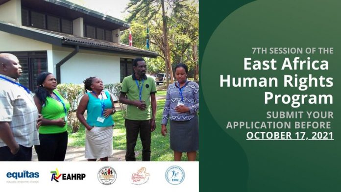 east-african-human-rights-program-2022